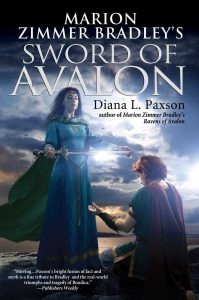 Cover of Sword of Avalon